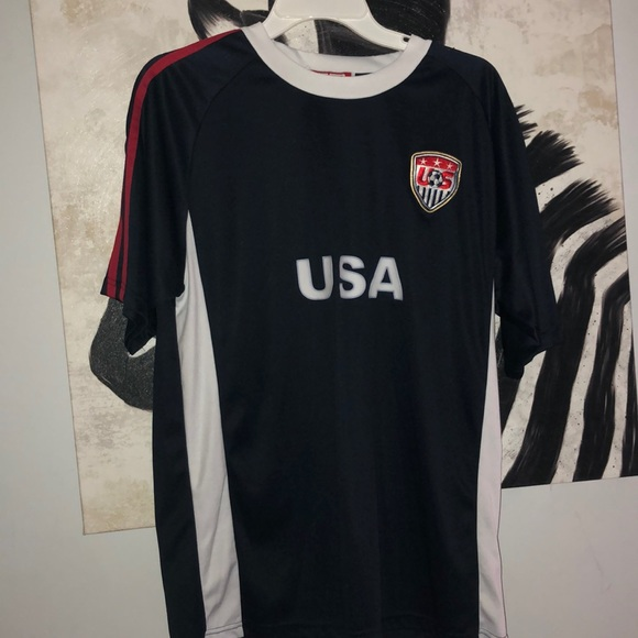 EB Sports Other - USA Soccer Jersey